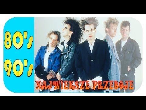 Hity lat 80's i 90's | 100 kawałków [2/10]