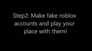 How To Get Tickets On Roblox