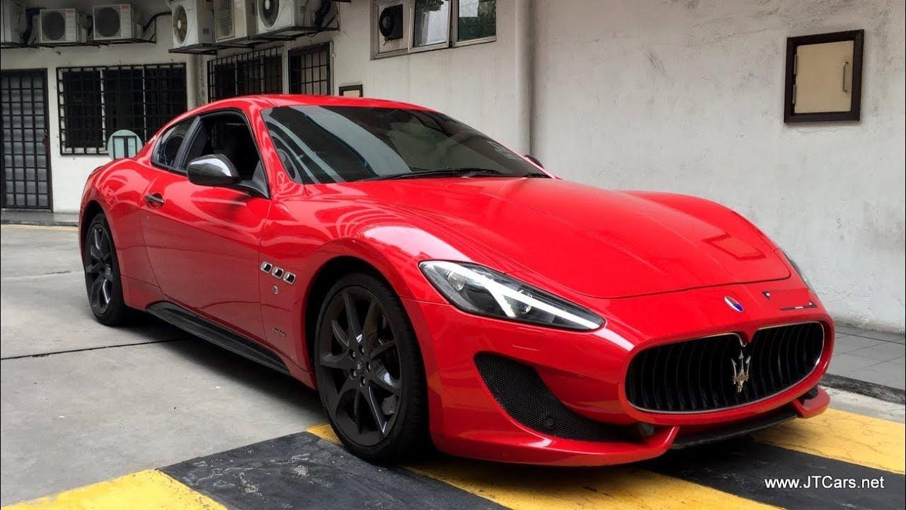 Maserati granturismo mc sport line jtcars youtube maserati granturismo mc sport line jtcars sciox Image collections