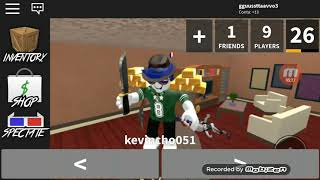 Gustavo play Roblox with his uncle Lucas