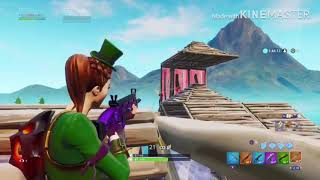 Fortnite montage 5 For 10 subs thanks guys and music (POP OUT And HEY songs)