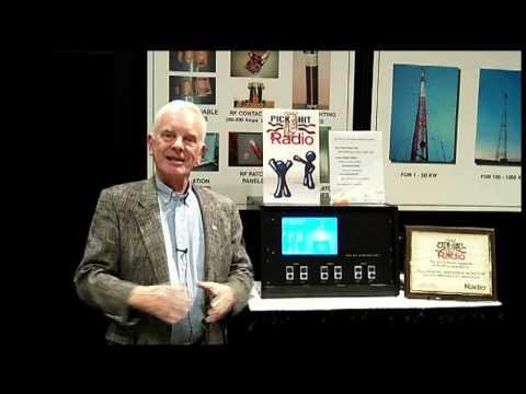 2013 Radio magazine Pick Hit: Dalke Broadcast Services All-digital Antenna Monitor