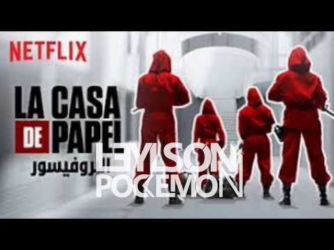 LA CASA DE PAPEL - Cecilia Krull - My Life Is Going On (WADD, JETLAG MUSIC& HOT-Q REMIX)Extended