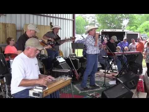 Bobby Bowman Benefit -- Jeff Woolsey and the Dancehall Kings