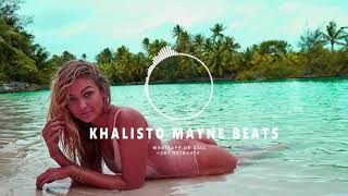 """RnB Soul """"THINK ABOUT ME"""" prod by Khalisto Mayne"""