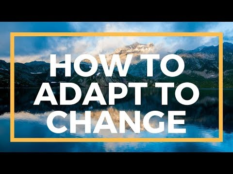 How To Adapt To Change | Youtube demonetized my videos | How To Deal With Change