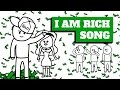 I Am Rich Song I Have a Lot of Money Official YOLO Video