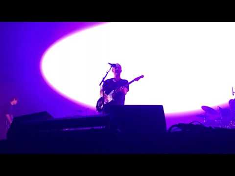 Radiohead - I Promise Live @ Oslo Night 2   07.06.2017