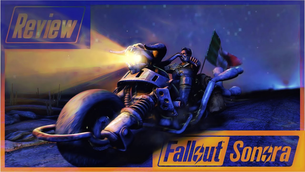Fallout Sonora — претендент на лишение здорового сна (обзор, мнение)