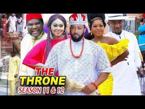 Download THE THRONE SEASON 11&12 Finale - (New Movie) Fredrick Leonard 2020 Latest Nigerian Nollywood Movie