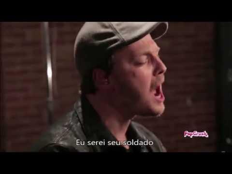 Gavin DeGraw   Soldier legendado PT - BR