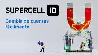 Clash Royale: ¡Cambia de cuentas con Supercell ID! 😲📱