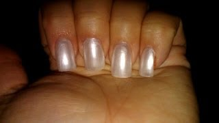 Dior - Diorific Vernis in Lady Review and Swatch Thumbnail