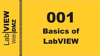 LabView - YouTube