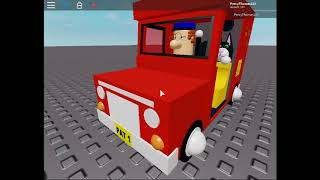 OMC Electronics Postman Pat Kiddie Ride In Roblox (UPDATED)