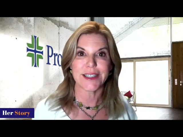 It's Good to Speak Up | Dr. Amy Compton-Phillips