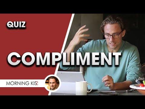 """Quiz """"Drague vs harcèlement"""" #2/10 : Une femme doit-elle réagir positivement à un compliment?de YouTube · Durée:  4 minutes 44 secondes"""