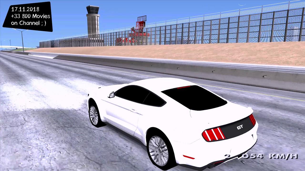 920+ Mod Mobil Offroad Gta Sa Pc Gratis Terbaik