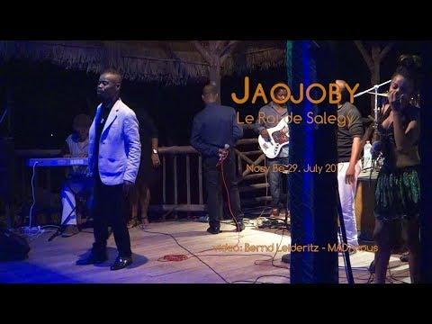 Cabaret avec JAOJOBY