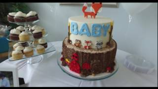 My Little Sisters Baby Shower