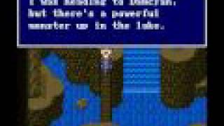 SNES Longplay [053] Final Fantasy IV (Part 1 of 9)
