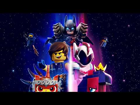 Soundtrack #7   Everything's Not Awesome   The LEGO Movie 2 (2019)