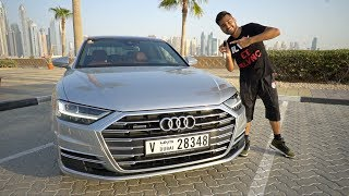 THE 2019 AUDI A8!! In-Depth Review/ WalkAround.