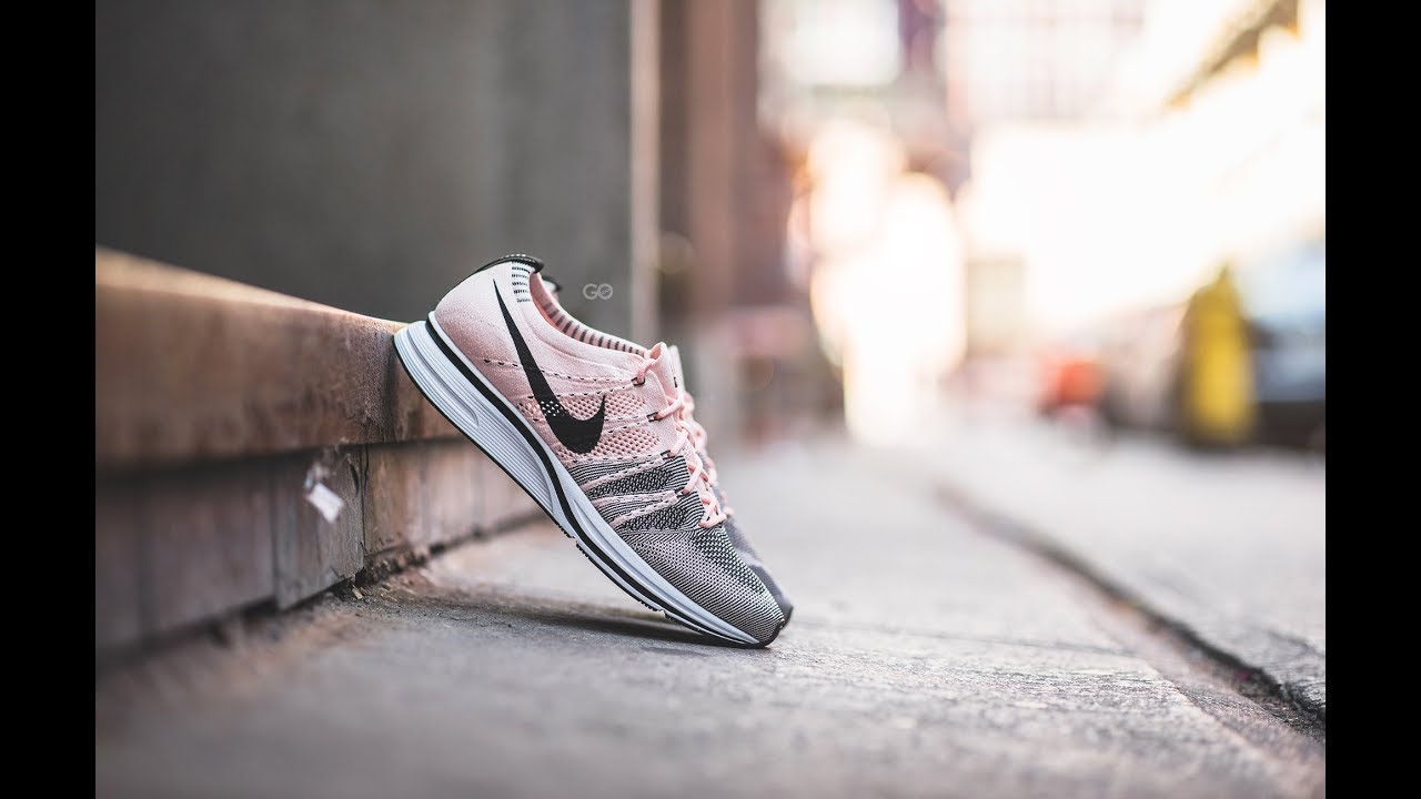 half off a1ebf 2b0af Review   On-Feet  Nike Flyknit Trainer