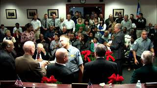 Board of Commissioners 2017 12 05 Meeting