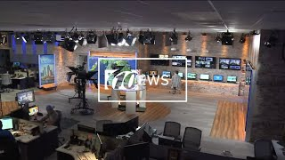 Take a tour of the new 10News set | 10News WTSP