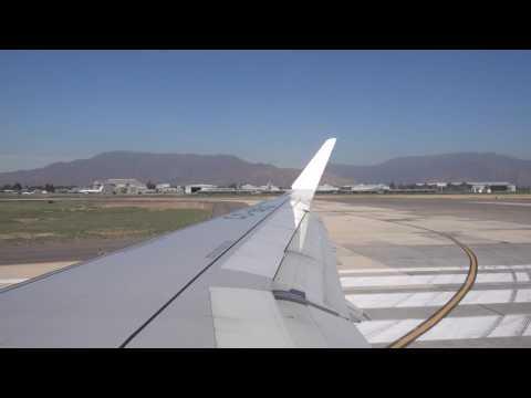 IMPACTANTE SONIDO AIRBUS A321