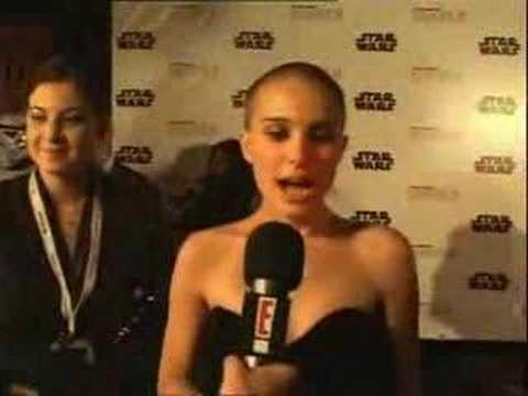 Hayden Christensen-E-Italy Star Wars III Premiere
