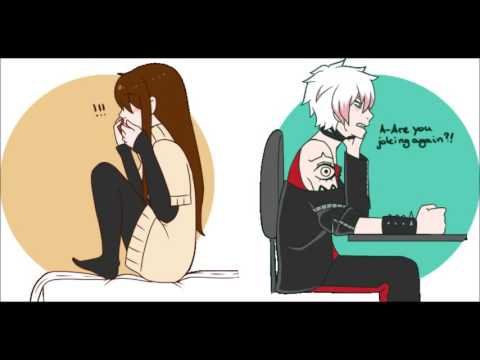 Mystic Messenger Ship Week Day 6 - UnknownxMC Comic Dubs!