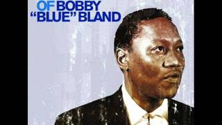 Watch Bobby Bland Yield Not To Temptation video