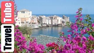 Kalliste! Camperreis Corsica (HD 1080p)
