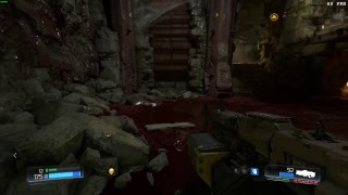 DOOM Gameplay