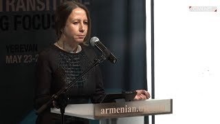 Anna Arutunyan  Russia's Politics in the South Caucasus