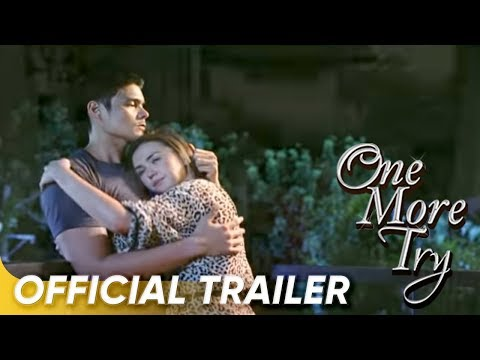 Official Trailer - 'One More Try' - 동영상