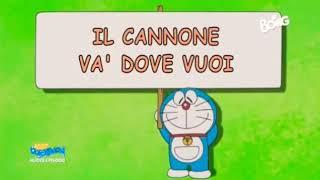 Doraemon-ITA Nuovo Episodio 2019