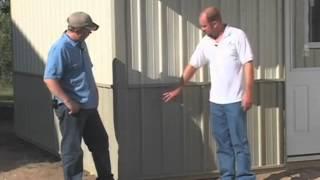 Steel Home - Affordable Steel Homes