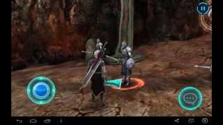 Eternal Legacy HD (Android) - Parte 2 - Español