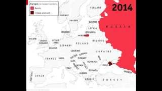 Economic crisis in eastern Europe - Webster Tarpley (World Crisis Radio 12/27/2014)