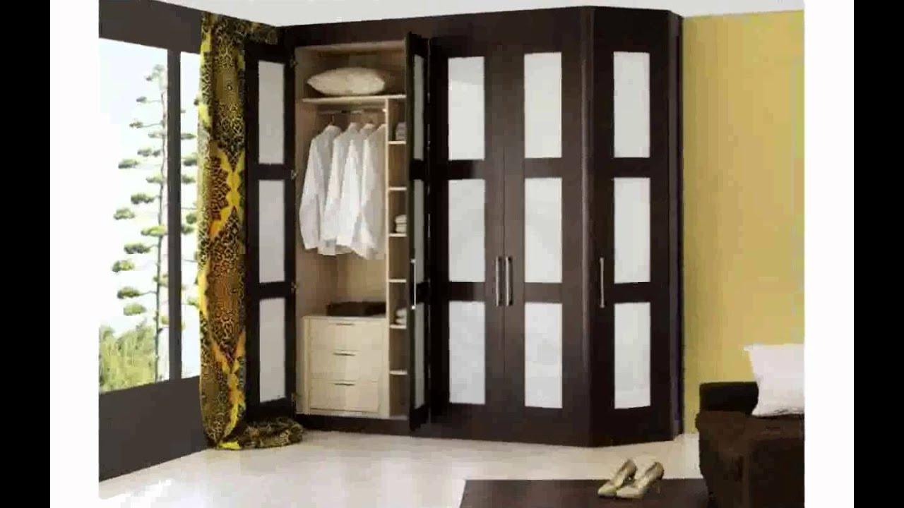 Dise o armarios empotrados youtube for Diseno de armarios online