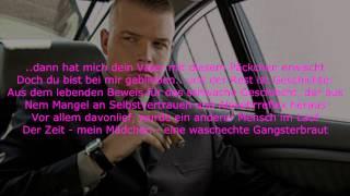 Kollegah - Bis zum Tag (Lyrics on screen)
