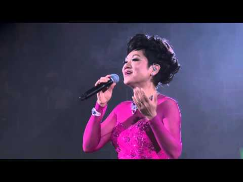 Frances Yip 45th Anniversary Live In Hong Kong Karaoke 2015