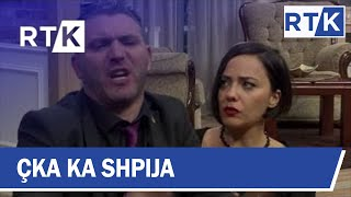 Çka Ka Shpija - Episodi 31 - Sezoni II