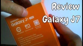 Review Samsung Galaxy J7 | Conectar microSD | Usar sin Sim Card