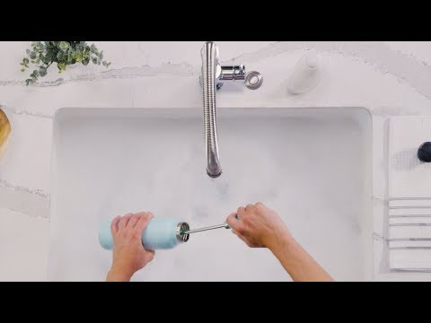 Simple Modern Ascent Water Bottle Cleaning and Care
