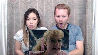 I, Tonya Redband Trailer - Reaction & Review