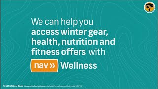 How to access monthly wellness offers
